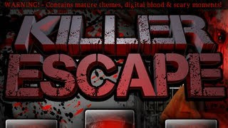 Killer Escape-Walkthrough