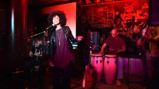 Andy Allo - Down To Roll - Live in San Jose