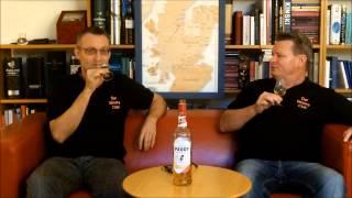 Preiswerte Whiskys / Paddy Old Irish Whiskey