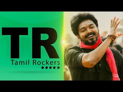 MERSAL ADI to TamilRockers! | TamilRockers...