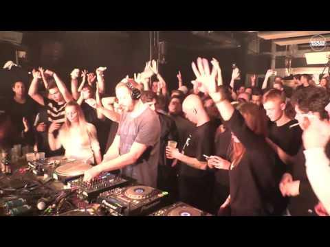 Ripperton Boiler Room DJ Set