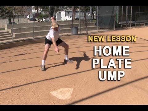 Baseball Wisdom – Home Plate Ump with Kent Murphy