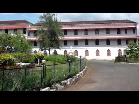 Documentary on the village of Merces, Panjim-Goa. (PROMO)