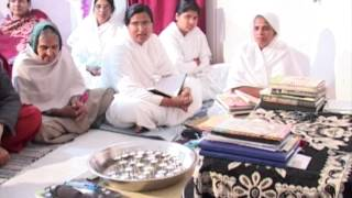 Meet mere maan ke Jain Bhajan by Nirmal ji Gondia songs