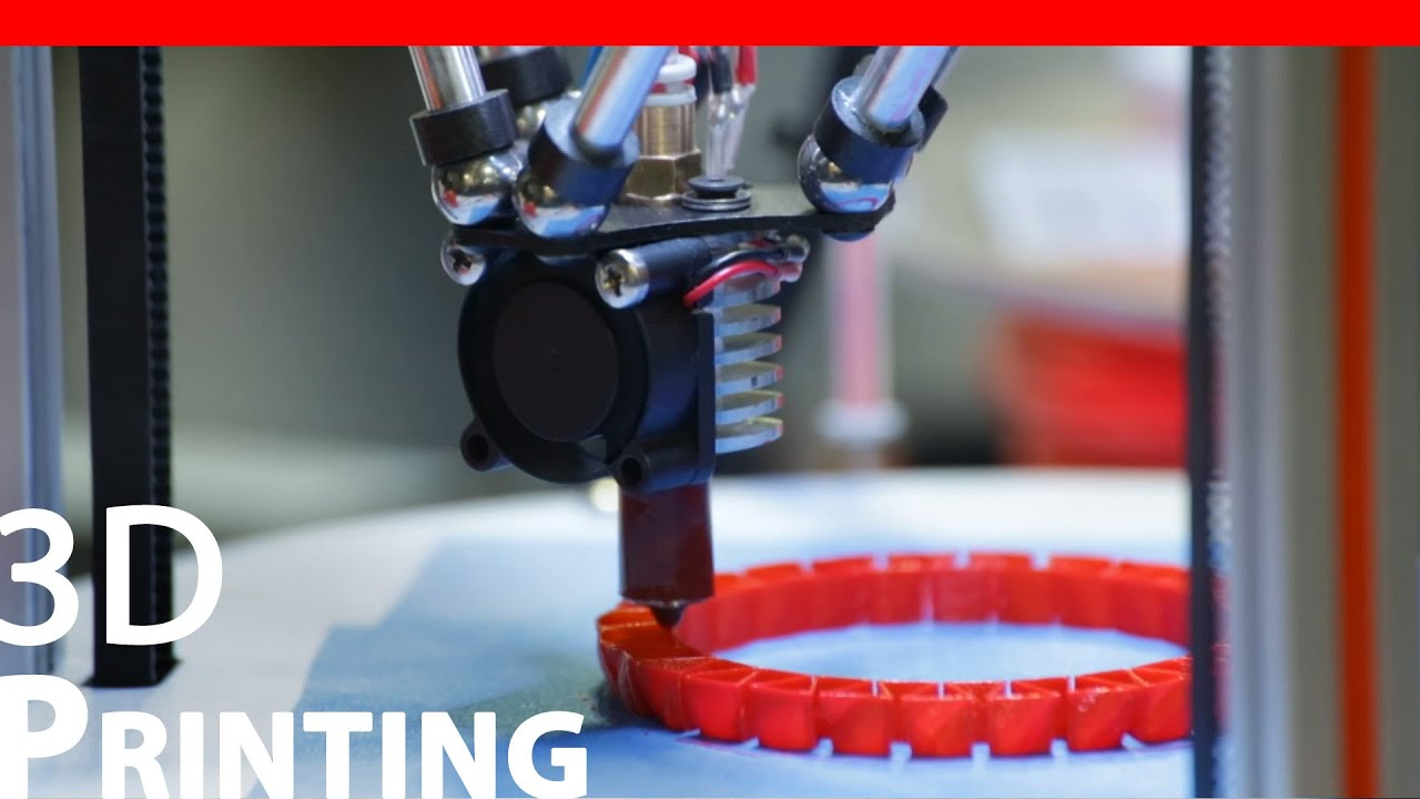 """Inside """"Inside 3D Printing"""": Views of the Future"""
