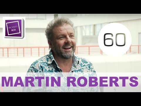60 Seconds with... Martin Roberts | Asset Academy