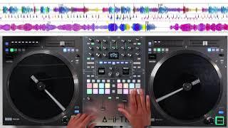 Rane Seventy A-TRAK EDITION - Performance DJ Mix