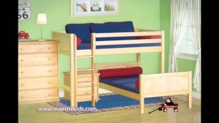 Maxtrix Children's Furniture - The Bedroom Source - Long Island