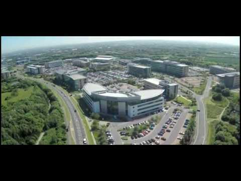 North Tyneside Business Parks - Cobalt and Quorum