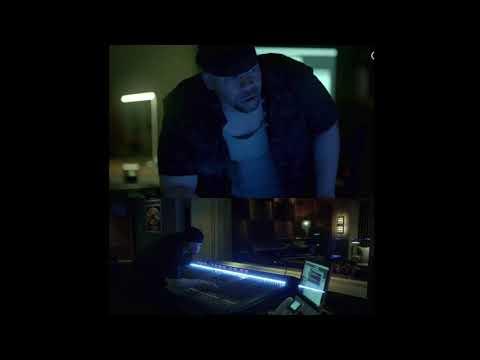 Empire Fox TV Show- Rekkhan C. Green-(RADIO INTERVIEW)