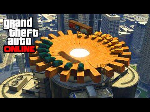 INSURGENT DERBY GTA 5 ONLINE