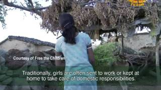 Free the Children: Changing the World One Child at a Time (1/2)