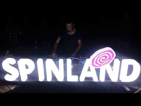 Arjun Vagale at Spinland - Day 2