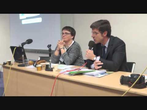 produits bio en restauration collective d'Etat: Intervention de Jean Guillaume Bretenoux (MAAF)