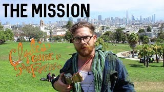 Clyde's Guide to the Mission