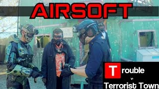 Watch all our Airsoft videos in our Playlist! https://www.youtube.c...