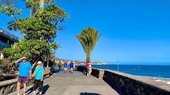 Gran Canaria Playa del Ingles Weather  🌞 17 December 2019  🎄