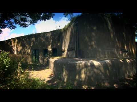 Militaire voorgeschiedenis van de Stelling van Amsterdam