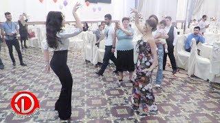 Танцуют Девушки Красиво Поет САКИТ САМЕДОВ Туфли Муфли 2020 Лезгинка С Красавицами
