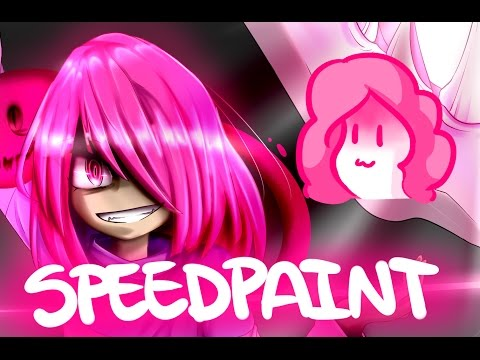 Rhabdophobia Betty's Special Attack |Speedpaint #22 Collab