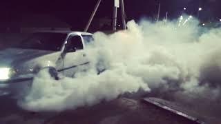 Daewoo nexia 1 drift