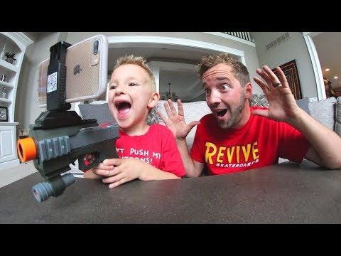 All-American Father and Son from YouTube · Duration:  1 minutes 36 seconds