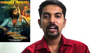 AAA : Anbanavan Asaradhavan Adangadhavan Movie Review | Simbu, Shriya, Tamanna Kashayam with Bosskey
