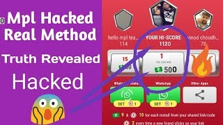 Mpl Pro Hack Trick Unlimited Token Coupon Code Hack Trick