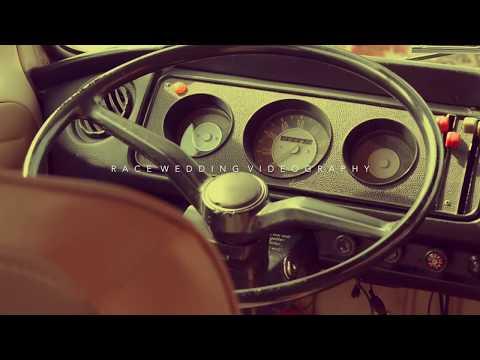 Race Wedding Videography - Showreel #4