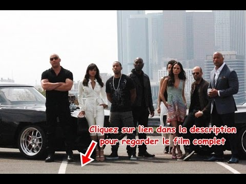 fast furious 8 2017 film 39 complet 39 en 39 fran ais youtube. Black Bedroom Furniture Sets. Home Design Ideas
