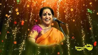 Balasarasa Murali  - Uthukkadu Vaibhavam - Aruna Sairam