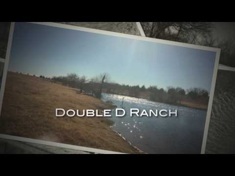 Double D Ranch-Oklahoma Land for Sale