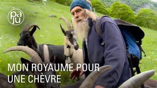 Download lagu Danièle et Pascal ont tout quitté pour élever des chèvres