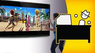 KINECT (Zero Punctuation) (Video Game Video Review)