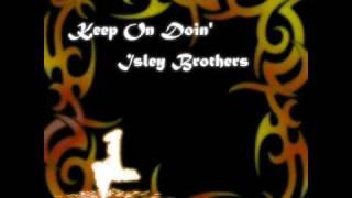 """Keep On Doin"