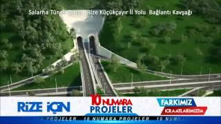 AK Parti Rize İçin 10 Numara Projeler - Ak Parti Rize Rize Ak Parti...