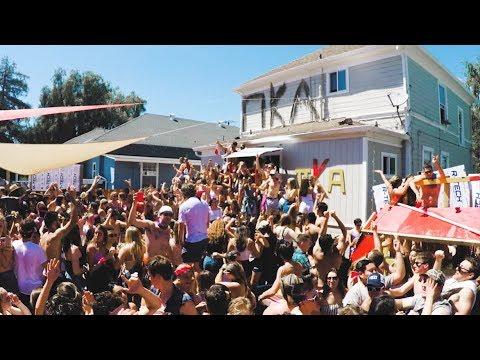Farmageddon 2018 - Santa Clara University