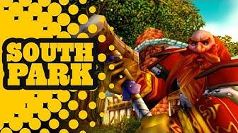 "South Park - Make Love, Not Warcraft - ""Battle Won"""