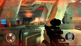007 Legends прохождение часть 12 (Космопорт)
