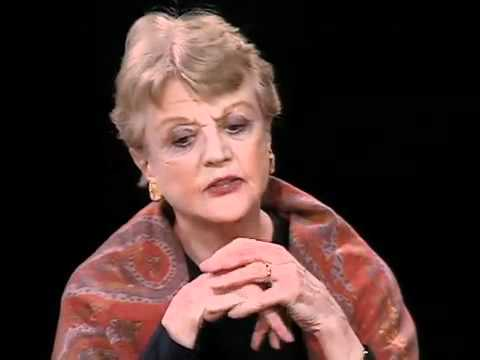 Women in Theatre: Angela Lansbury, Encore presentation