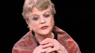 Women in Theatre: Angela Lansbury, Encore presentation