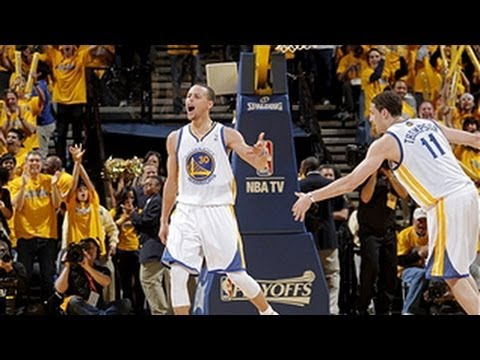 NBA Playoffs Week 2 Mini Movie