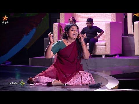 Jodi Fun Unlimited Promo 17-11-2018 To 18-11-2018 Vijay Tv Show Promo