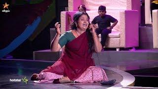 Jodi Fun Unlimited Promo 17 & 18-11-2018 Vijay tv Show-Promo
