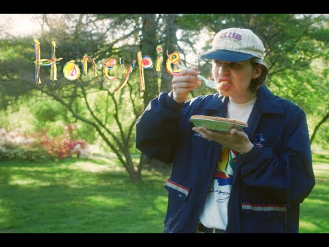 JAWNY - Honeypie (Official Video)