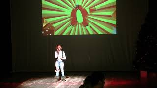 TOP TALENT SHOW 2019-  VELIC MARIA POP ROMANESC