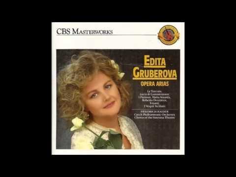 Edita Gruberova. Opera Arias.