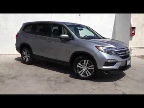 Pre-Owned Vehicle Photo & Video 2016 Honda Pilot