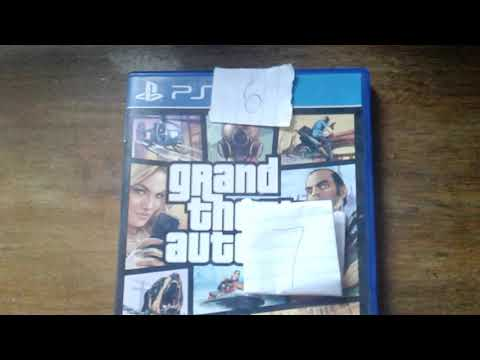 I GOT GTA 7 (NOT CLICKBAIT!!!!!!!!!!)