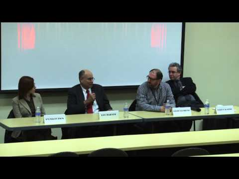 Intellectual Property and Entertainment Law Society 360 Panel